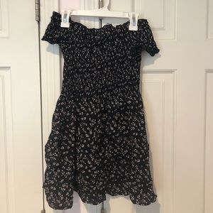Brandy Melville Caley dress ONE SIZE—floral